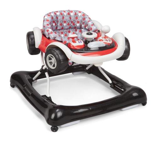 Delta Children Lil' Drive Baby Activity