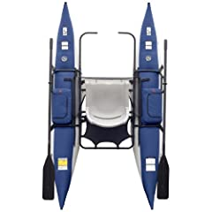 Buy Classic Roanoke 8 foot Inflatable Pontoon by Classic