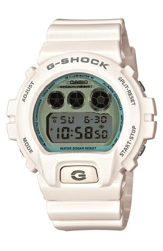 G-Shock 'Polarized' Digital Watch, 53mm x 50mm Reviews