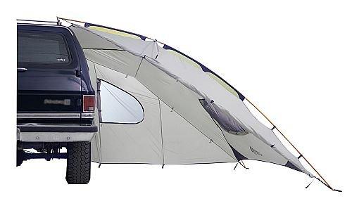 Kelty Carport Deluxe Shelter (Medium-Navy/Grey)