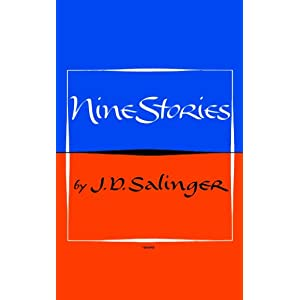 Amazon.com: Nine Stories (9780316769501): J.D. Salinger: Books