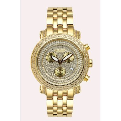 Joe Rodeo 3.50 Carats Diamond Watch #JCL65