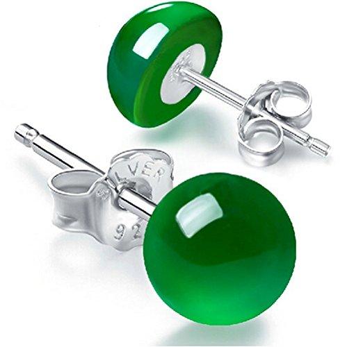 secreto-del-invierno-vintage-plata-mujeres-moda-generosa-verde-calcedonia-6-mm-stud-pendientes
