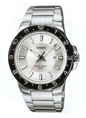 Casio General Men's Watches Standard Analog MTP-1297BD-7AVDF – WW