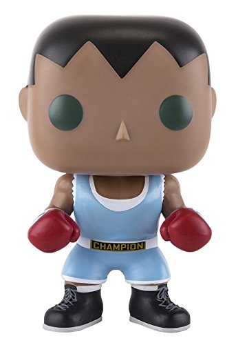 Funko - Figurine Street Fighter - Balrog Pop 10cm - 0889698116589