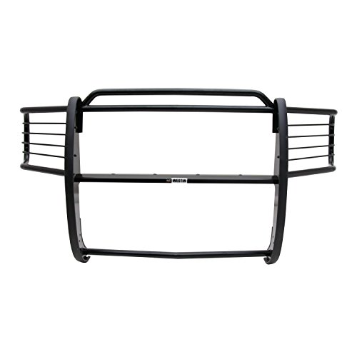 Westin 40-3785 Sportsman Grille Guard (2015 Equinox Hood Protector compare prices)