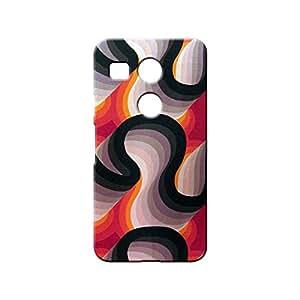 G-STAR Designer 3D Printed Back case cover for LG Nexus 5X - G1865