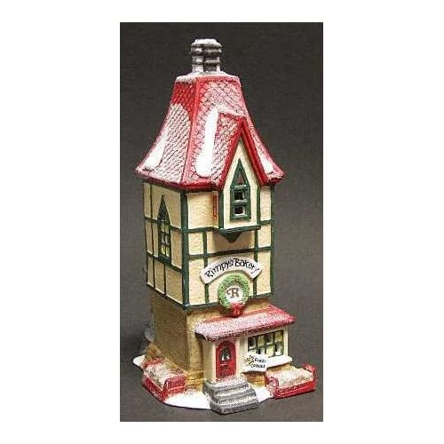 """COLLECTION/NORTH POLE SERIES/""""RIMPY'S BAKERY"""" - Home Decor Accents"""