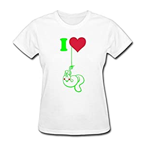 Love Fishing Sport T-Shirt For Women,Couple T Shirts