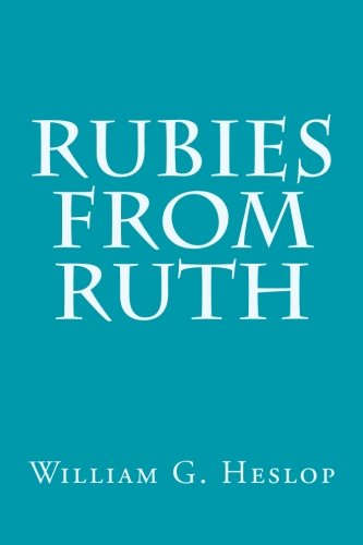 Rubies From Ruth PDF
