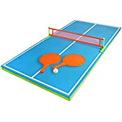 Poolmaster Floating Table Tennis Game Toy
