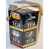Disney Alice in Wonderland Tea Variety Pak
