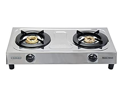 Usha-Maxus-GS2-001-2-Burner-Gas-Cooktop