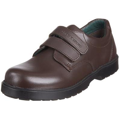 Green Cross Kids Warren School Shoe Amazon Co Uk Shoes