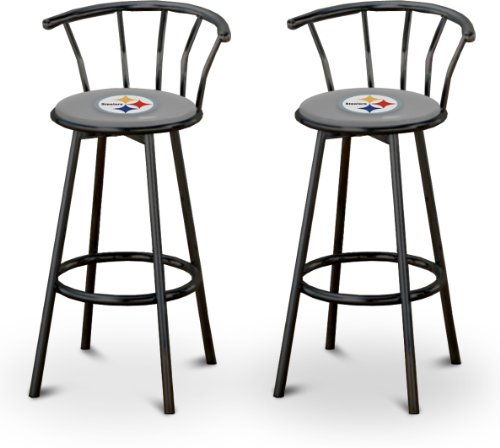 Affordable 2 29 pittsburgh steelers logo themed custom for Affordable furniture pittsburgh