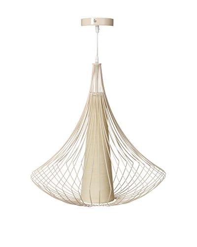 Huisraad meubilair hanglamp natuurlijk wit