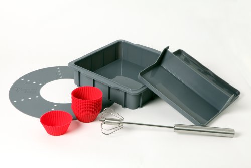 NuWave Baking Kit