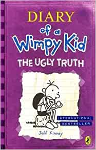 5 sentence summary of diary of a wimpy kid