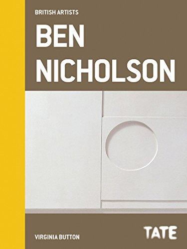 Ben Nicholson (Tate British Artist Series)