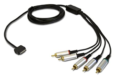 PSP Go Component Cable