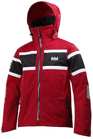 Helly Hansen Mens Salt Jacket by Helly Hansen