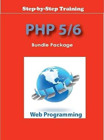4 Web Design training Courses - PHP, Dreamweaver & Javascript Training CDs Value Pack