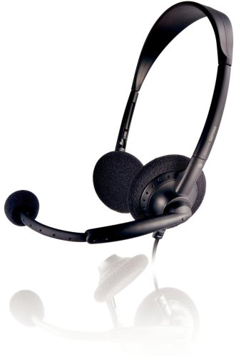 Philips SHM 3300 Multimedia Headset
