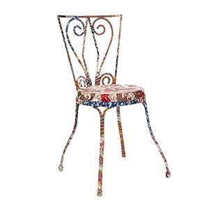 Debenhams Multicoloured Decorative Fabric Chair