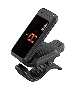 Korg PITCHCLIP Low-Profile Clip-on Tuner