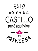 LO+DEMODA Vinilo Decorativo Princess