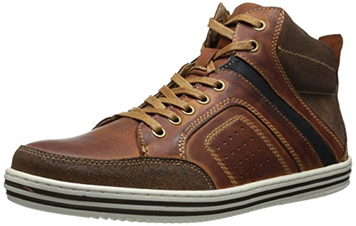 Steve Madden Men's Ristt Fashion Sneaker