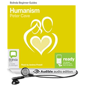Humanism: Bolinda Beginner Guides (Unabridged)