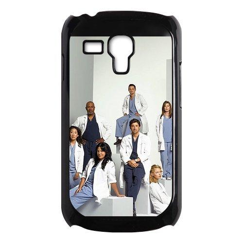 Grey's Anatomy Samsung Galaxy S3 Mini Case for Samsung Galaxy S3 Mini