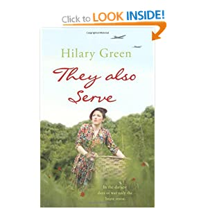 They Also Serve Hilary Green