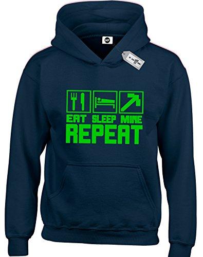 eat-sleep-mine-repeat-kids-children-childrens-boys-girls-kids-pullover-hoodies-hoods-hooded-sweatshi