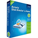 Acronis Disk Director 11 Home Edition (PC)by Acronis Inc.