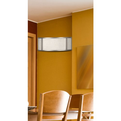 Kenroy Home 91581BZG Whistler 2 Light Sconce, Bronze Gilt Finish