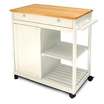 Hollow Kitchen Cart