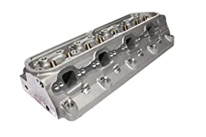 RHS 35016 Pro Action 23 Degree Aluminum Cylinder Head for Ford Small Block Engine from RHS
