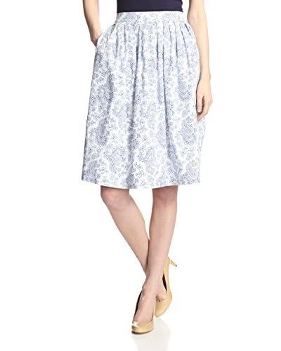 GANT Women's Paisley Skirt