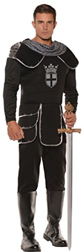 Medieval Noble Knight Men Costume