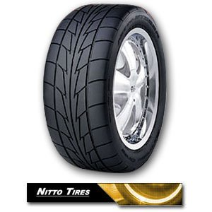 305/35ZR18 Nitto NT555R Tires (Quantity: 1)
