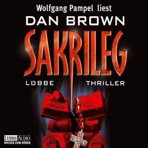 Dan Brown - Sakrileg/Ungekürzt (mit Braille-Schrift) - Zortam Music