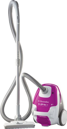 Electrolux ErgoSpace Canister Vacuum, EL 4100A