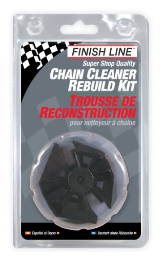 Finish Line Rebuild Kit for Shop Quality Bicycle Chain Cleaner