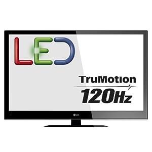 LG 42LV4400 42-Inch 1080p 120Hz LED-LCD HDTV