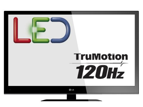Product Image: LG 42LV4400 42-Inch 1080p 120 Hz LED-LCD HDTV