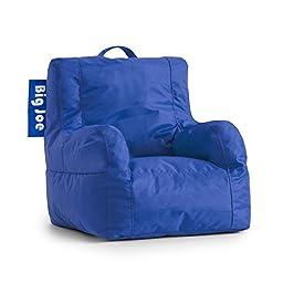 Big Joe Smartmax Sapphire Kids Lil Duo Chair
