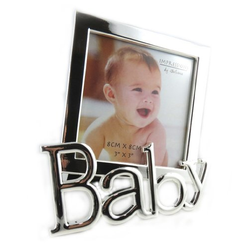 Photo Frame 'Mon Ange'Baby.