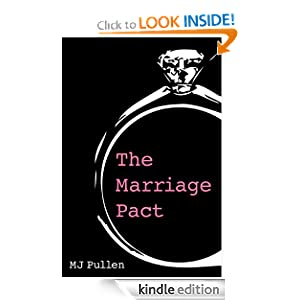 FREE KINDLE BOOK: The Marriage Pact